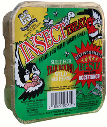 11.75 oz. Insect Treat +Frt