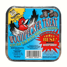 11 oz. Woodpecker Treat +Frt