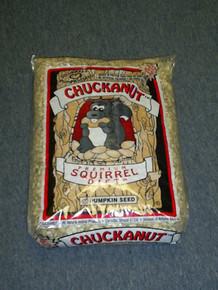 Chuck-A-Nut 10 pound Bag