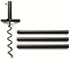 Ultimate Pole Auger