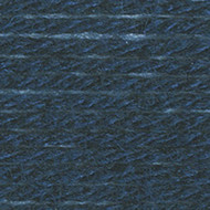 Lion Brand Navy Wool-Ease Yarn (4 - Medium)
