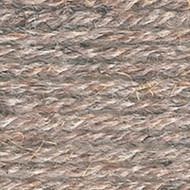 Lion Brand Mushroom Wool-Ease Yarn (4 - Medium)