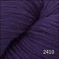 Cascade Purple 220 Solid Yarn (4 - Medium)