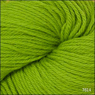 Cascade Chartreuse 220 Solid Yarn (4 - Medium)