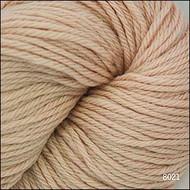 Cascade Beige 220 Solid Yarn (4 - Medium)