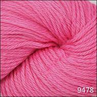 Cascade Cotton Candy 220 Solid Yarn (4 - Medium)
