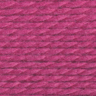 Lion Brand Raspberry Wool-Ease Thick & Quick Yarn (6 - Super Bulky)