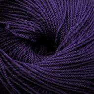 Cascade Royal Purple 220 Superwash Yarn (4 - Medium)