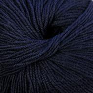 Cascade Navy 220 Superwash Yarn (4 - Medium)