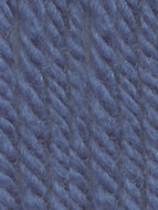 Diamond Luxury Collection Steel Blue Fine Merino Superwash DK Yarn (3 - Light)