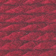 Lion Brand Cranberry Wool-Ease Thick & Quick Yarn (6 - Super Bulky)