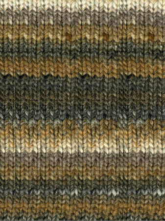 Noro #149 Brown, Grey, Kureyon Yarn (4 - Medium)