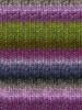 Noro #188 Green, Purple, Pink, Kureyon Yarn (4 - Medium)