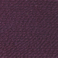 Lion Brand Eggplant Wool-Ease Thick & Quick Yarn (6 - Super Bulky)