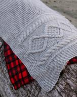 Tin Can Knits Bonfire Knitting Pattern