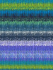 Noro #359 Green, Blue, Grey, Purple, Kureyon Yarn (4 - Medium)