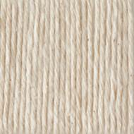 Bernat Off White Handicrafter Cotton Yarn (4 - Medium)