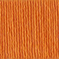 Bernat Hot Orange Handicrafter Cotton Yarn (4 - Medium)