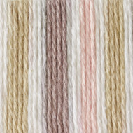 Bernat Tumbleweed Ombre Handicrafter Cotton Yarn (4 - Medium)