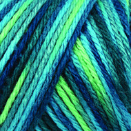 Caron Peacock Feather Simply Soft Yarn (4 - Medium)