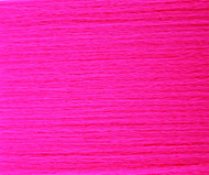 Phentex Neon Pink Slipper & Craft Yarn (4 - Medium)