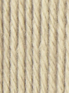 Debbie Bliss #102 Beige Cashmerino Aran Yarn (4 - Medium)