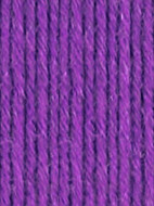Debbie Bliss #79 Purple Baby Cashmerino Yarn (2 - Fine)