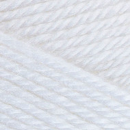 Red Heart Yarn White Soft Touch Yarn (4 - Medium)