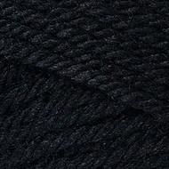 Red Heart Yarn Black Soft Touch Yarn (4 - Medium)