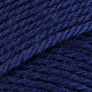 Red Heart Yarn Navy Soft Touch Yarn (4 - Medium)