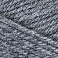 Red Heart Yarn Light Grey Heather Soft Touch Yarn (4 - Medium)