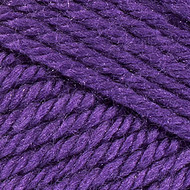 Red Heart Yarn Lavender Soft Touch Yarn (4 - Medium)