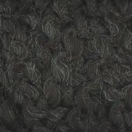 Lion Brand Black Homespun Yarn (5 - Bulky)