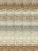 Noro #269 Creme, Tan, Grey Silk Garden Sock Yarn (1 - Super Fine)