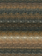 Noro #267 Natural Browns, Greys Silk Garden Sock Yarn (1 - Super Fine)
