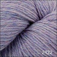 Cascade Lavender Heather 220 Heather Yarn (4 - Medium)
