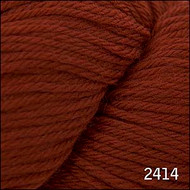 Cascade Ginger 220 Solid Yarn (4 - Medium)