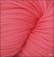 Cascade Shrimp 220 Solid Yarn (4 - Medium)