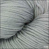 Cascade Grey 220 Solid Yarn (4 - Medium)