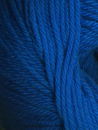 Diamond Luxury Collection Royal Blue Fine Merino Superwash Dk Yarn (3 - Light)