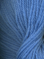 Diamond Luxury Collection Light Blue Fine Merino Superwash Dk Yarn (3 - Light)