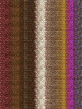 Noro #364 Brown, Wine, Cream Silk Garden Yarn (4 - Medium)