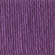 Bernat Black Currant Handicrafter Cotton Yarn (4 - Medium)