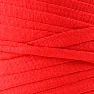 Hoooked Zpagetti Yarn Red Zpagetti T-Shirt Yarn (6 - Super Bulky)