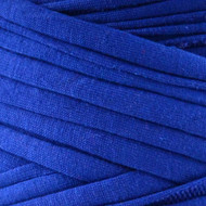 Hoooked Zpagetti Yarn Blue Zpagetti T-Shirt Yarn (6 - Super Bulky)