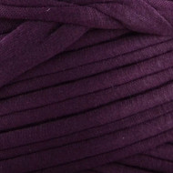 Hoooked Zpagetti Yarn Purple Zpagetti T-Shirt Yarn (6 - Super Bulky)
