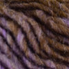 Noro #258 Black, Grey, Purple, Olive Kureyon Yarn (4 - Medium)