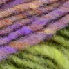 Noro #287 Purple, Green, Bronze Kureyon Yarn (4 - Medium)