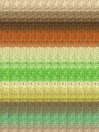 Noro #350 Greens, Browns, Bronze Kureyon Yarn (4 - Medium)