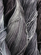 Malabrigo Plomo Rios Yarn (4 - Medium)